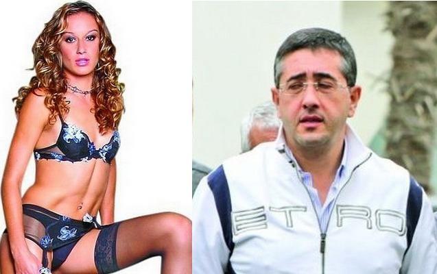 Insarcinata, Raluca Sandu l-a parasit pe infidelul Ciro Castellano! Vezi si alte cazuri celebre de la Hollywood!