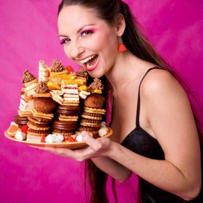 4 ponturi ca sa rezisti tentatiei mancarurilor nesanatoase