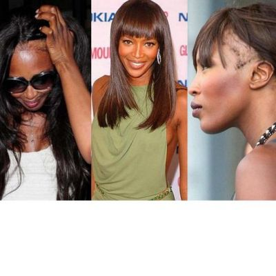 De ce cheleste Naomi Campbell? Un specialist in hair style ne explica VIDEO!