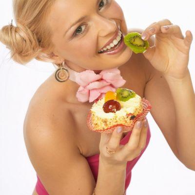 5 dulciuri care nu ingrasa. Ce sa mananci daca tii dieta, dar nu te poti abtine de la zahar