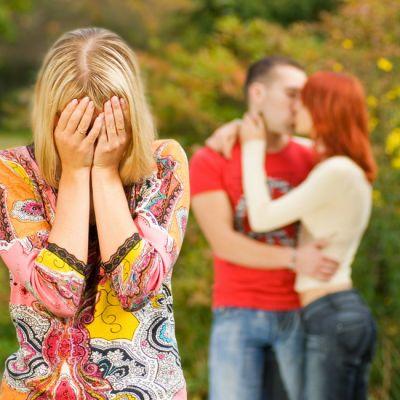 5 motive pentru care te-ar insela partenerul