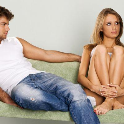 5 motive pentru care femeile nu vor sa faca sex