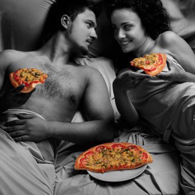 Consuma condimente pentru super sex!
