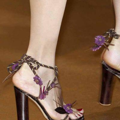 Top 50 pantofi la Saptamana Modei de la New York SUPER GALERIE FOTO