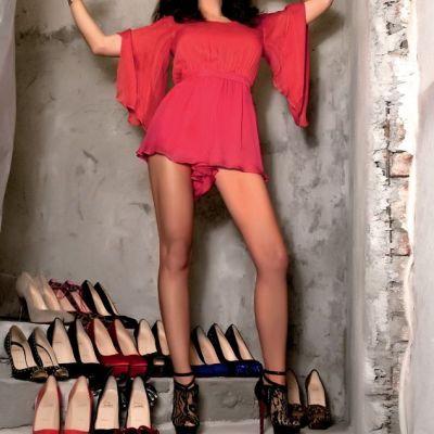 Dana Budeanu critica stilul vestimentar al vedetelor in noul numar The ONE