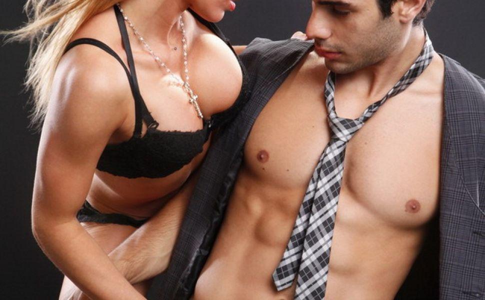 Studiu: sexul oral devine din ce in ce mai popular!