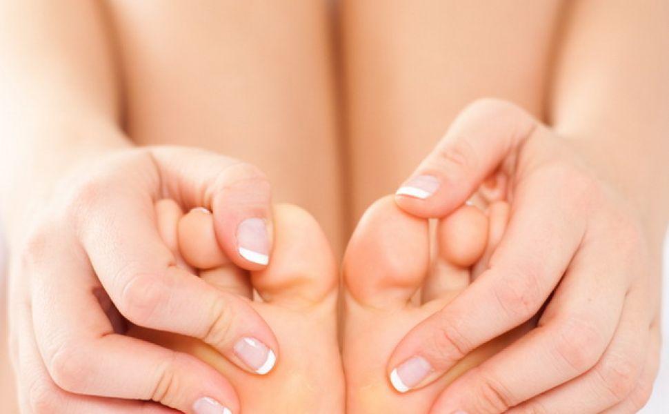 Dr. Oz: Testul degetelor de la picioare îți arată dacă ai o BOALA DE INIMA sau urmează SA FACI INFARCT!