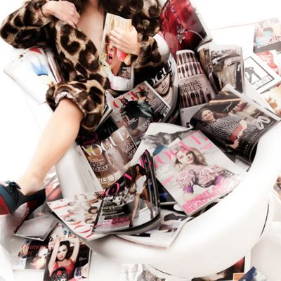 Lectie de stil cu Dana Budeanu: imbraca-te bine cu 1000 lei pe luna EXCLUSIV