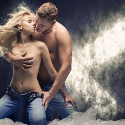 Sex intr-un decor atipic. Ce-ai zice de o pestera?