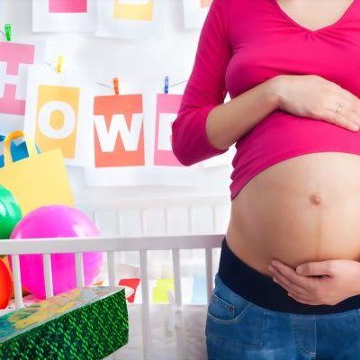 sarcina in 19 saptamani
