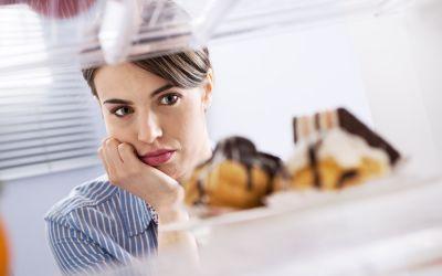 Ce să faci dacă ai poftă de mâncare exagerată