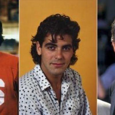 George Clooney, actorul super sexy la 50 de ani