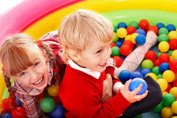Top 15 locuri de joaca pentru copii din Bucuresti