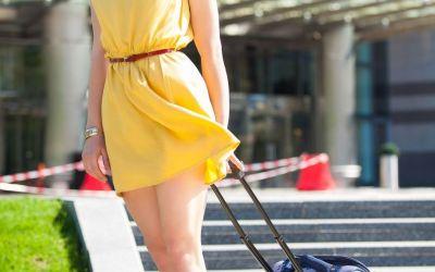 5 obiecte vestimentare care nu trebuie sa-ti lipseasca din  bagaj atunci cand pleci in vacanta