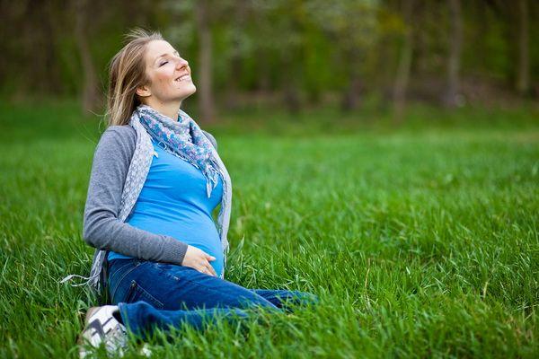 a cata zi dela ciclu ramai gravida