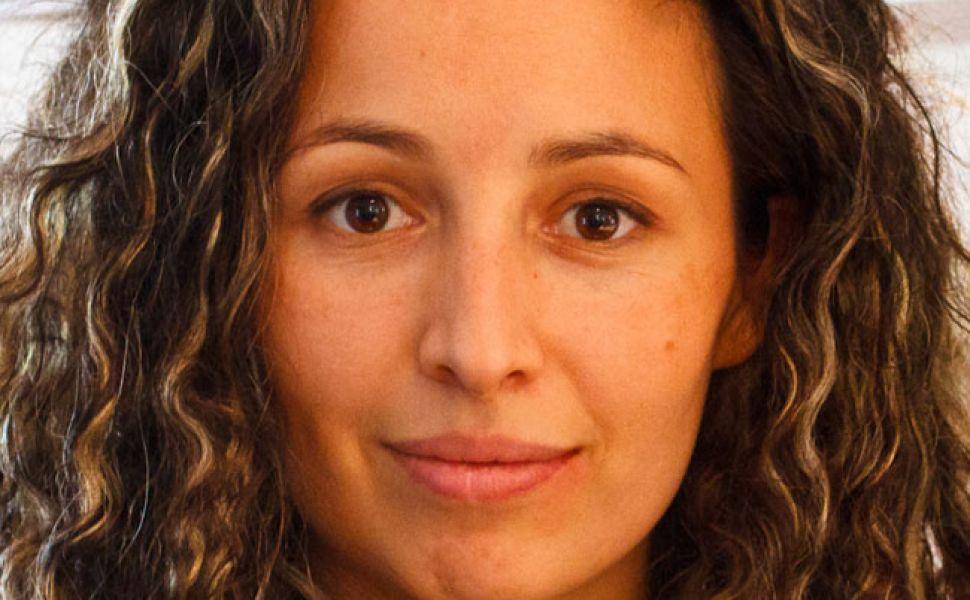 Femei in CTRL: Ligia Pop, femeia care a revolutionat bucataria romaneasca cu mancarea raw