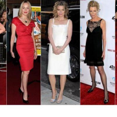 Top 5 femei superbe la peste 50 de ani