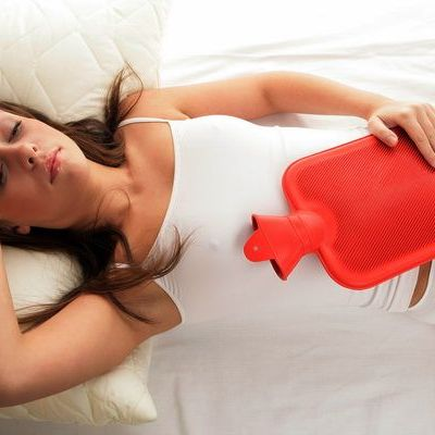 Top 6 mituri despre menstruatie