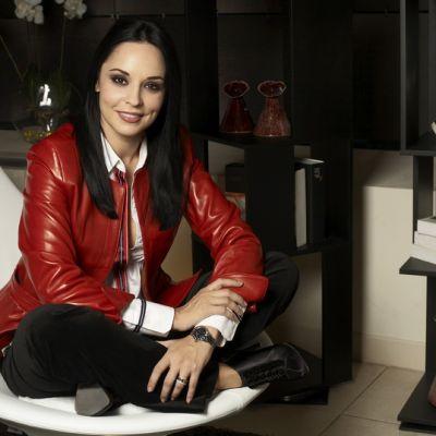 Andreea Marin Banica: Cumpar haine doar pentru a le purta si nu pentru a le depozita