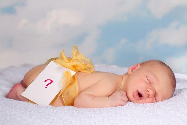 Cum sa alegi numele perfect pentru copilul tau. 7 reguli de baza