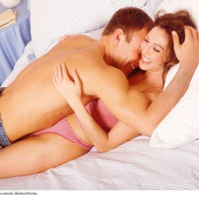 Ce pozitii sexuale prefera barbatii