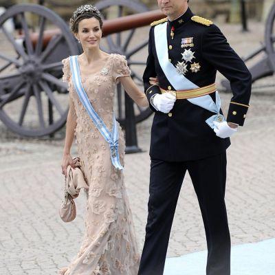 Letizia, printesa devenita regina. Povestea uimitoare a jurnalistei de razboi care l-a cucerit pe Felipe al VI-lea al Spaniei
