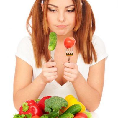 Ai eliminat complet grasimile din alimentatie? Risti sanatatea unghiilor, a pielii si a parului!