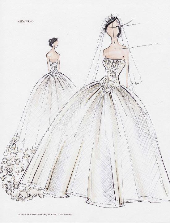 Кто предложит лучшее платье для кейт миддлтон?