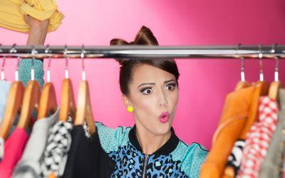 Detoxul garderobei: cum sa aduci toamna in dulapul tau!