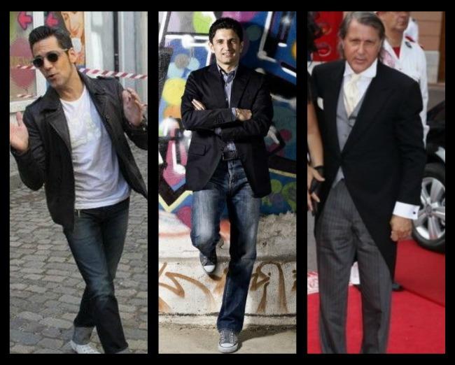 Topul celor mai bine imbracati barbati din Romania. Ce greseli fac barbatii cand vine vorba de haine