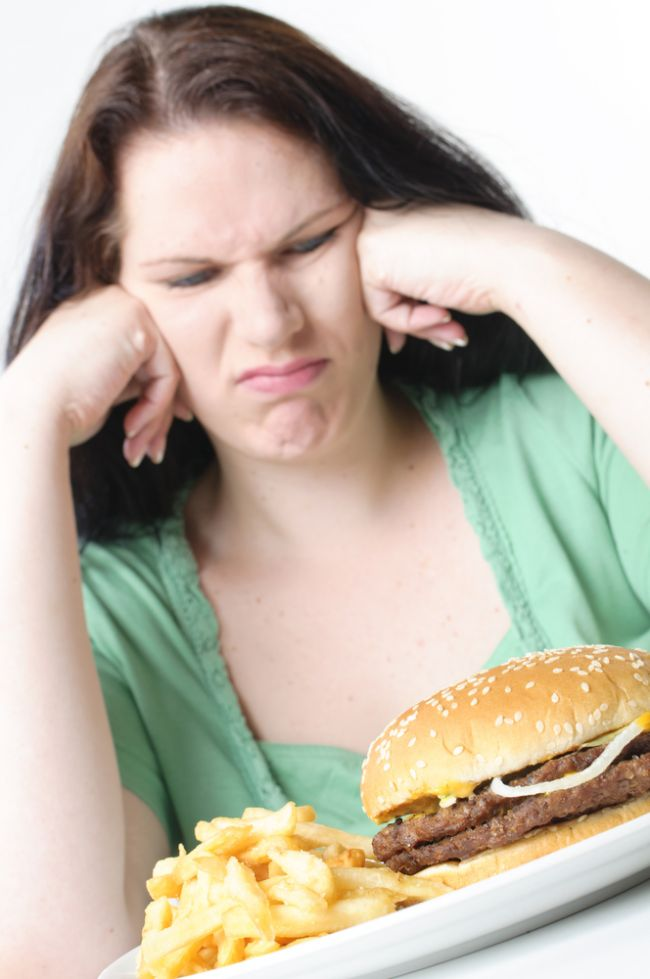 как похудеть за месяц на 30 килограмм