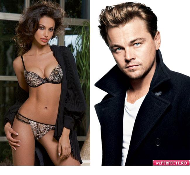 Cine este Madalina Ghenea, noua iubita a lui Leonardo di Caprio. Vezi 5 lucruri pe care nu le stiai despre ea