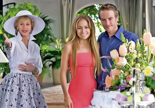 Cand ai lui nu te suporta:  La nunta m-am abtinut cu greu sa nu o intep pe soacra cu acul de la floarea de piept!