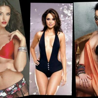 Pe cine vor romanii sa dezbrace in Playboy