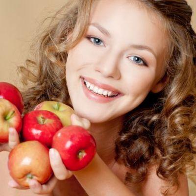 Dieta de toamna: slabeste 5 kg pe saptamana cu mere!