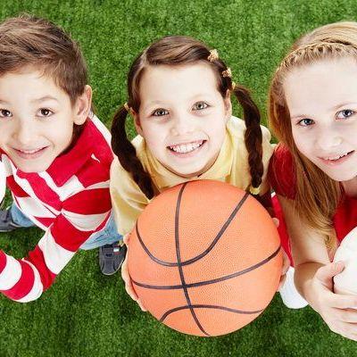 Cum iti convingi copilul sa faca sport. Sfaturi utile