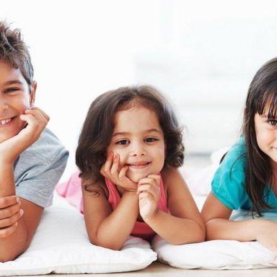 Ordinea in care sunt nascuti copii le influenteaza personalitatea. Vezi caracteristicile micutilor tai