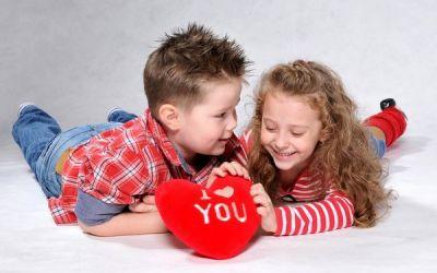 Lectii despre iubire pe care ar trebui sa le invete copilul tau