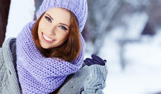 Cod portocaliu pentru frumusete! 13 sfaturi esentiale pentru aceasta iarna