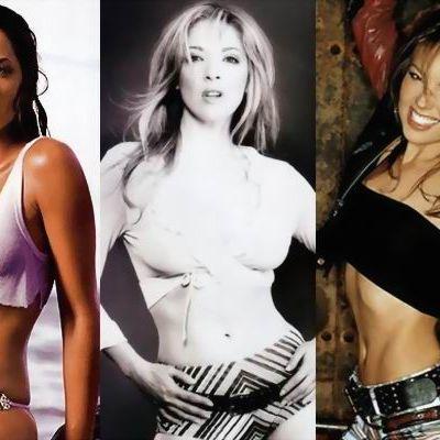 Mamici devotate si femei extrem de sexy. Uite topul celor mai frumoase actrite de telenovele care au copii