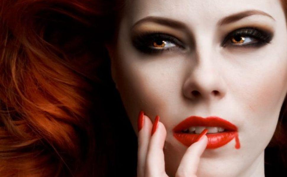 Toate romancele arata ca niste vampiri . Ce parere proasta au strainii despre femeile din Romania