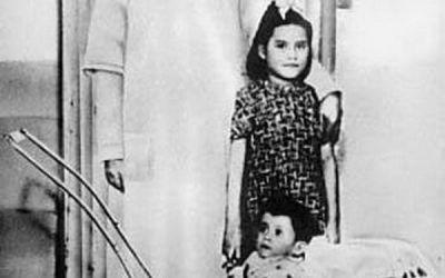 Cea mai tanara mama din lume a avut numai 5 ani. Afla cum a fost posibil