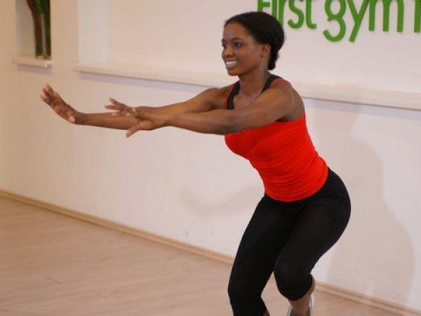 exercitii pentru grasimea de pe spate