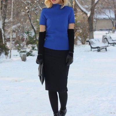 Dana Rogoz spune NU anorexiei: O sa treaca si moda femeilor slabe, o sa revina femeile cu forme