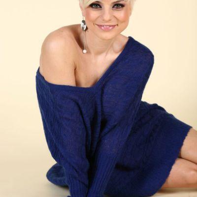 Jojo sustine campania Perfecte.ro anti-anorexie:  Este o boala ingrozitoare. Nu merita sa-ti pierzi viata din cauza ei