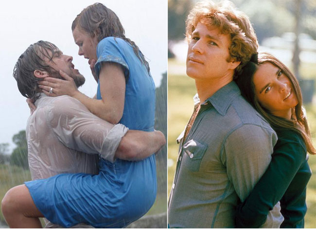 Cele mai frumoase 10 filme de dragoste ale tuturor timpurilor si ce ar trebui sa inveti din ele (partea I)