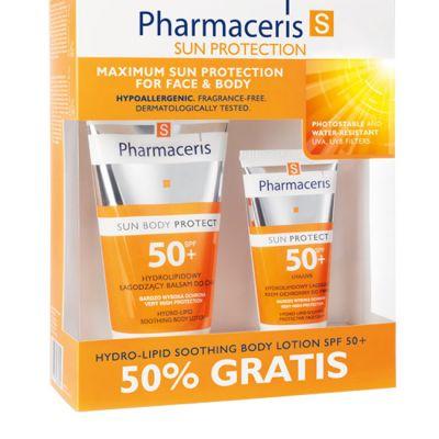 CONCURS: Obtine bronzul perfect cu Pharmaceris S. Castiga un set de dermato-cosmetice pentru plaja