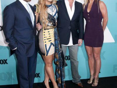 Dupa 31 de ani, Britney Spears tot nu a invatat sa coboare