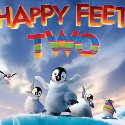 Intra in concurs si castiga o invitatie dubla la filmul Happy Feet 2 #8211; 3D