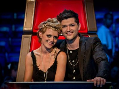 Is The Voice Judge Danny ODonoghue Dating Bo Bruce